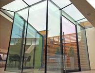 Скляні конструкції